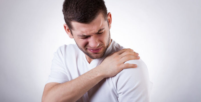 Causes for post workout muscle pain