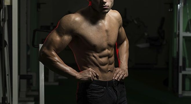 How can I get an aesthetic physique?