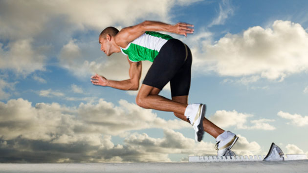 Tips to increase the sprinting speed