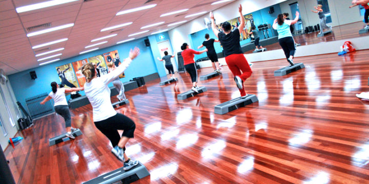 Is aerobics helpful to gain weight?