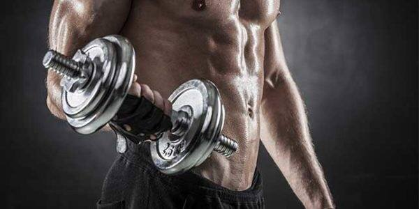 Why do I gain fat as well as muscle after strength training?