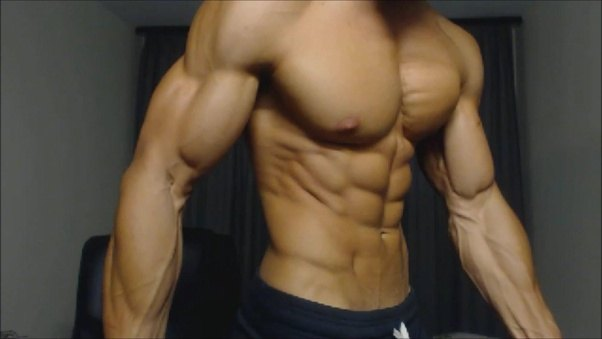 How do you lose fat quickly without losing lean muscle when you are at 12% body fat?