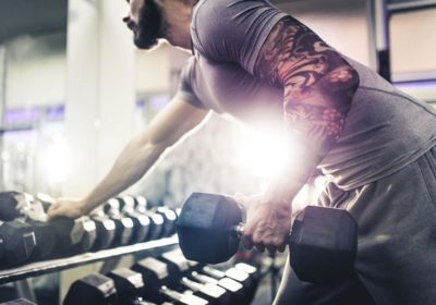 To increase the size of muscles, should we increase the number of reps in a set or should we increase the number of sets?