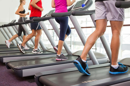 Can treadmill running alone increase running stamina?