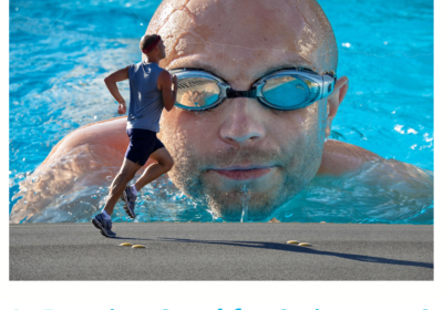 Is running good for swimmers?