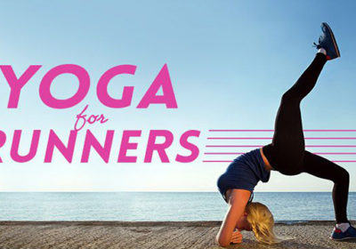 Can I develop enough stamina and endurance to run a marathon from practicing yoga?