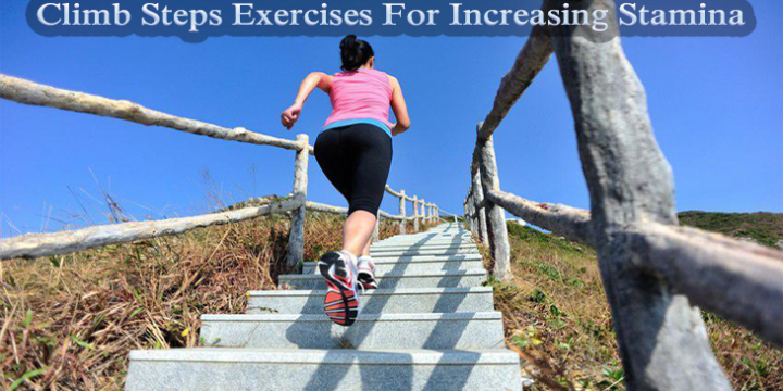 What are some of the best exercises for increasing stamina?