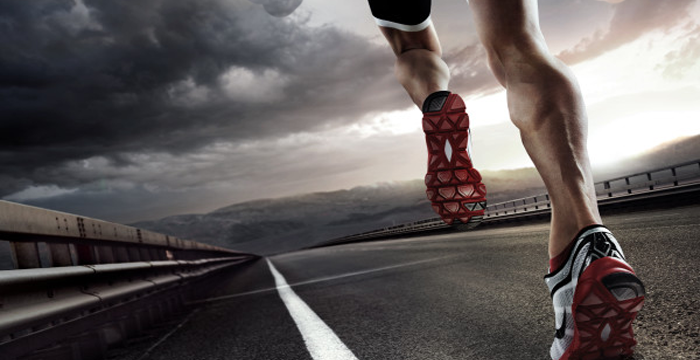Why is endurance running gaining popularity?